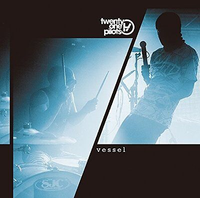 Vessel twenty one pilots Audio CD