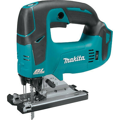 Makita 18V LXT Lithium-Ion Brushless Cordless Jig Saw (Tool Only) XVJ02Z New