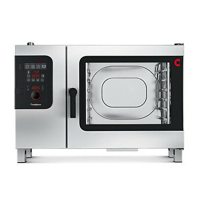 Convotherm C4ED6.20ES Full-Size Boilerless Electric Combi Oven w/ Easy Dial
