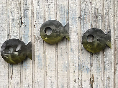 Abstract Wall Metal Art Painting Sculpture home Decor Holly Lentz