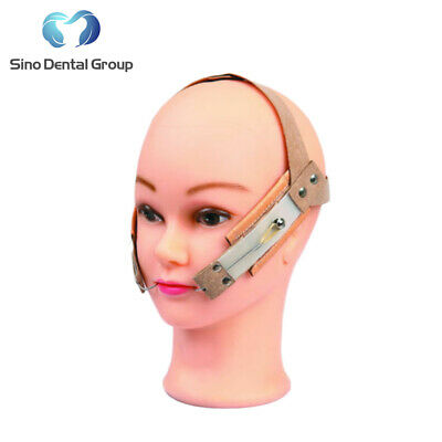 5 Sets Sino Dental Orthodontic Headgear Double J Jaw Facemask