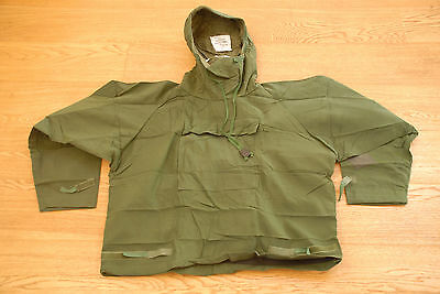 military SMOCK protective jacket coat Remploy Falklands 1982