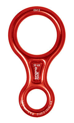 Singing Rock FIGURE 8 L Belay and rappel device (Climbing Equipment )