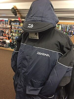 Daiwa Igloo Match Two Piece Suit New!!