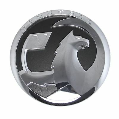 GENUINE Vauxhall Insignia Chrome Grille Badge - Facelift Models 2014+ 22867495