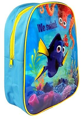 Finding Dory Backpack -  Disney  : Wh3 : 205 : New