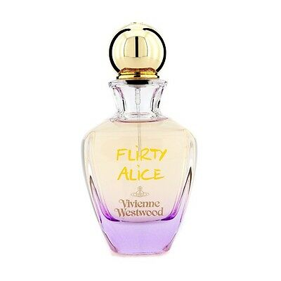 Vivienne Westwood Flirty Alice EDT Spray 75ml Womens  Perfume