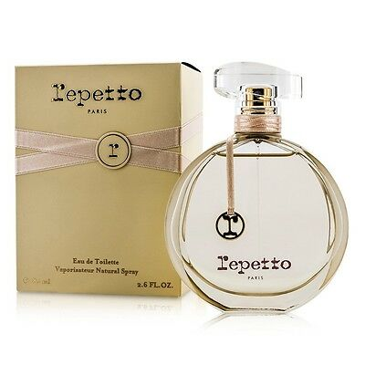Repetto EDT Spray 80ml Womens  Perfume