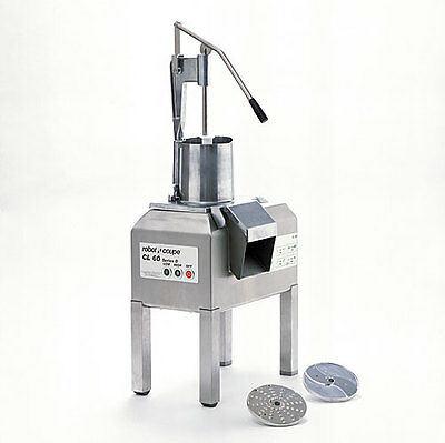 Robot Coupe CL60 Pusher Food Processor