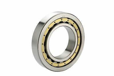 NU1020-M1 FAG Cylindrical Roller Bearing