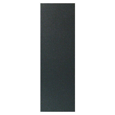 Professional Skateboard Sandpaper Grip Tape Griptape 84 x 23 cm Black