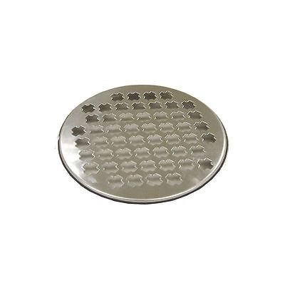 Stainless Steel Round Drip Tray (152mm)