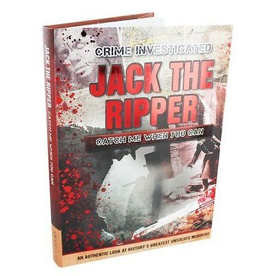 Good, Jack the Ripper, , Book