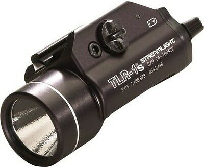 Streamlight Tlr-1S LED Tactical 69210 with Strobe