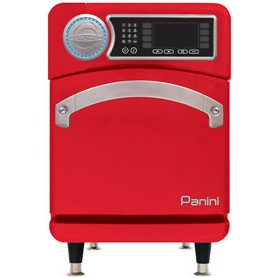 TurboChef PANINI Rapid Cook Panini Press Microwave Oven