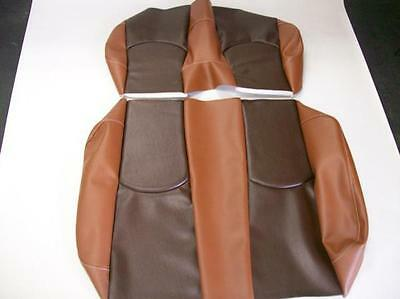 Club Car DS 00 Up Golf Cart Deluxe Seat Covers Front And Rear