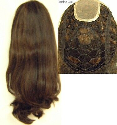 """18"""" Integration Body Wave Human Remi Hair Pieces"""