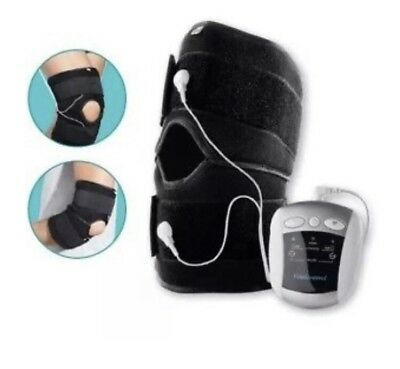 Sanitas SEM 50 Tens Device Knee / Elbow 2 in 1 with Universal Cuff NEW