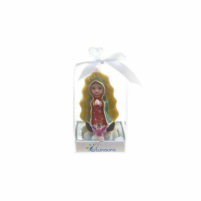 Lunaura Religious Keepsake - Set of 12 Our Lady of Guadalupe Baby Figu... NO TAX