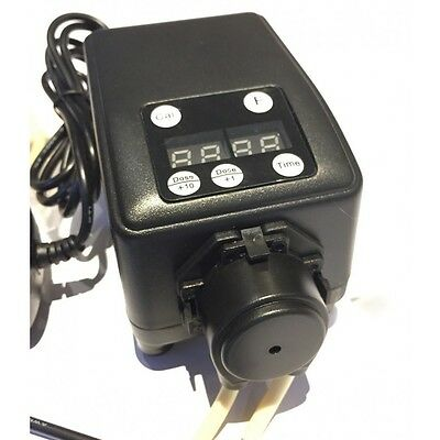 Auto Dosing Peristaltic Pump SD-01 Aquarium