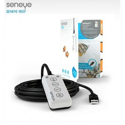 seneye USB Reef Aquarium Water Monitoring System