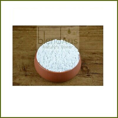 Diatomaceous Earth BULK 10kg Quality Food Grade Flour of Fossilised Shell