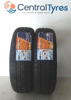 X2 New Tyres 175 65 R14 82H Boto Genesys 218 With Amazing Rating C+E Cheap