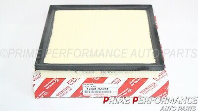 Toyota Lexus Engine Air Filter 17801-YZZ11 Genuine OEM