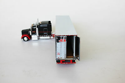 Tonkin Kenworth W900L1:57 Scale Models Die cast JEM w Great Dane PrecisionSeries