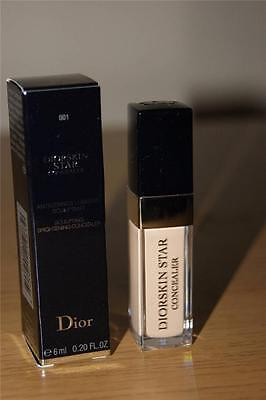 Dior Diorskin Star Concealer 002 Beige New Boxed Genuine