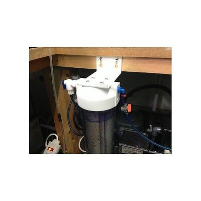 Nitrate filter / reactor including PH buffer for marine aquariums up to 440 litr