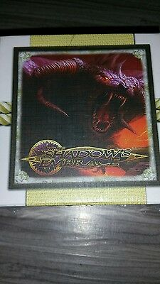 L5R Shadow's Empire Legend of the Five Rings AEG SEALED