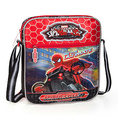 Spiderman Mini Shoulder Bag