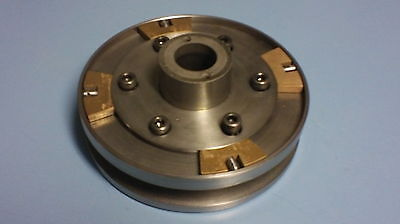 Grinding Wheel Spindle Hub  5""