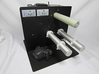 """LABELMATE C-100-ULTRA-U 6"""" Stand Alone Label Counter Universal counting NEW"""