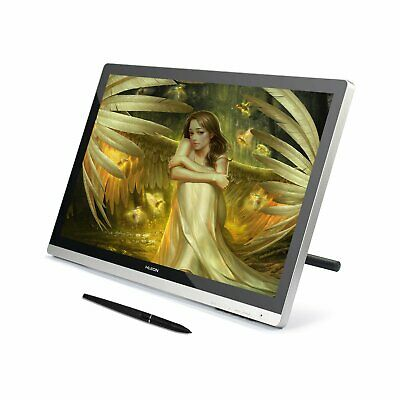 "Huion GT220 v2 Graphics Pen Monitor 21.5"" HD Screen 1080P Display + DP + Glove"