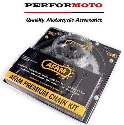 AFAM 530 Pitch Chain And Sprocket Kit Triumph 1200 Trophy 97-99