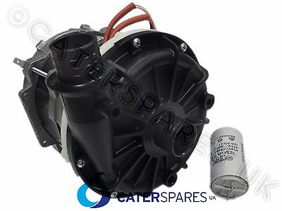 50650 Project Systems Wash Pump Motor E50 Glasswasher / Dishwasher Zf210Sx 230V