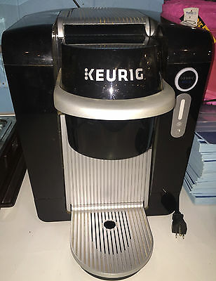 Keurig Kold G360 Drinkmaker Beverage Drink Dispenser pre-owned