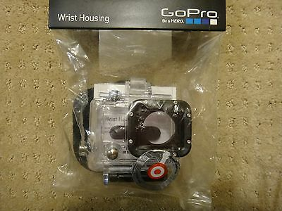 GoPro Wrist Housing AHDWH-301 NEW (in plastic bag)