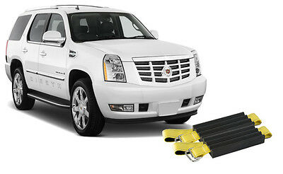 Trac-Grabber The Get Unstuck Traction Solution for Trucks and SUV Large