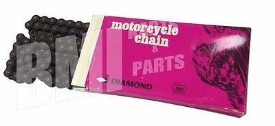DIAMOND #530 x 106 Links Motorcycle Chain 530-106 ATV UTV CUV OFF ROAD GO KART