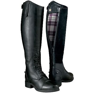 Ariat Bromont Tall Riding Boot INSULATED H20 Waterproof Long Riding Boots BNIB