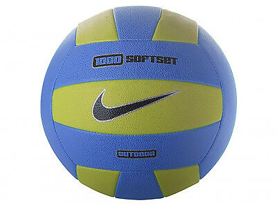 Nike 1000 Softset Volleyball Cactus