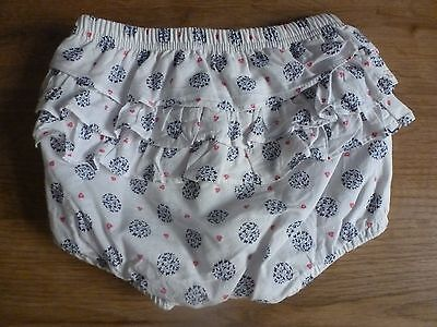 Absorba*** Short/ Bloomer/Cache couche 6 mois /67 cm