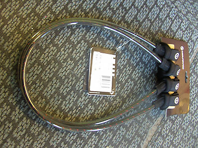 Neilpryde   fixed  harness lines 34  high resistance and extemeely durable new