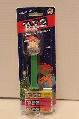 Pez Santa Holiday Dispenser  #330952