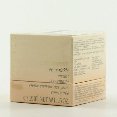 Shiseido Facial Concentrate ★ Eye Wrinkle Cream Concentrate 15ml