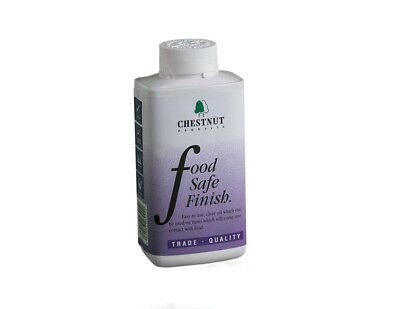 CHESTNUT Food Safe Finish - 500ml