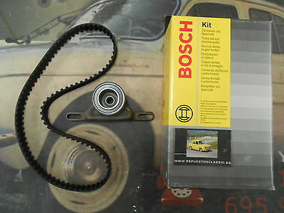 1987948669 Kit Distribucion Bosch Para Ford 1.4 , 1.6